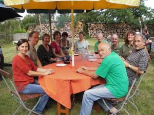 Foto von Gartenfest vom 23.06.2012