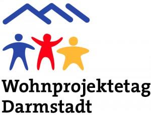 Logo vom Wohnprojektetag Darmstadt